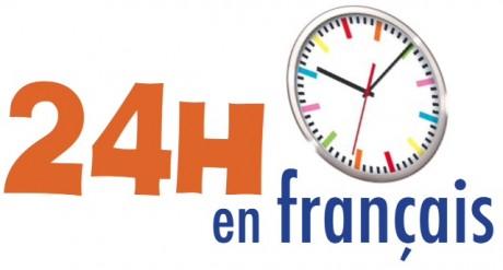 Défi 24 heures en français