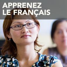 Apprenez le français